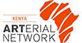 Kenya : Arterial Network chapter